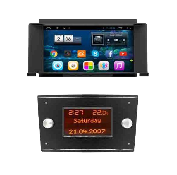 opel astra h radio monitor 8 android opel. Black Bedroom Furniture Sets. Home Design Ideas