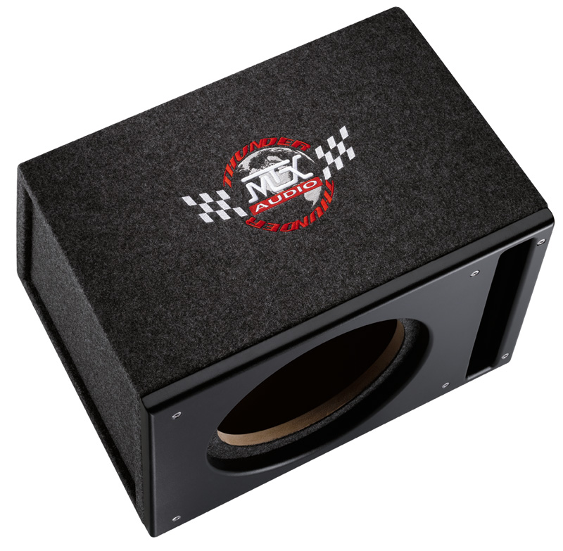 mtx audio slh12u cajon reflex para altavoz de 12 cajas vacias. Black Bedroom Furniture Sets. Home Design Ideas