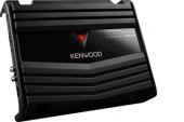 KENWOOD KAC-5206 400W, 2canales, puenteable
