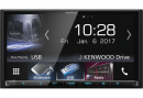 KENWOOD DMX-7017BTS, 2 din con Car Play, Android auto