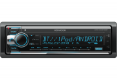 Kenwood KDC-X5200BT Receptor MP3 2USB, iPod/iPhone, Android, APP