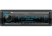 Kenwood KMM-304BT Receptor de medios digital Bluetooth incorpora