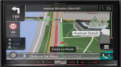 PIONEER AVIC- F88 DAB GPS CarPlay, Android, Regalo Camara