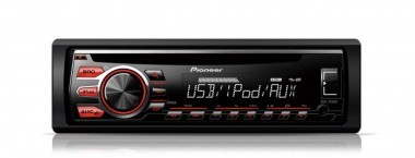 PIONEER DEH-2700UI CD RDS con USB iPod/iPhone, Android 4.0