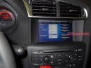 Multimedia GPS para CITROEN C4 - DS4