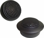 Ground Zero GZHT 19x Tweeter 19 mm silkdome tweeter
