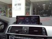 BMW 1 F20 - F21 Gps Multimedia con Android Pro