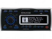 KENWOOD KMR-700U Marino USB, Ipod/iphone, compartimento estanco