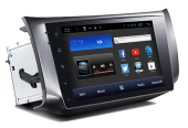 Nissan Sylphy 2012-2015 - GPS Android