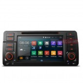 Android BMW 3 E46 WiFI, Quad Core , WI-FI , GPS