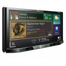 "Pioneer AVH-X5800BT 2 din 7"" iPhone, Android"