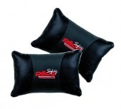 Almohadas de cuero para reposacabezas SAFETY PILLOW