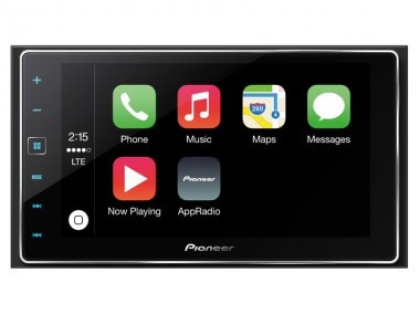 Pioneer SPH DA120 Appradio Smartphone Multimedia CarPlay
