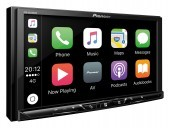 Pioneer SPH-DA230DAB compatible con CarPlay y Android Auto