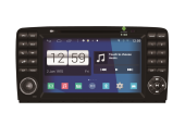 Mercedes R W251 - Radio DVD GPS Android HD QUAD CORE