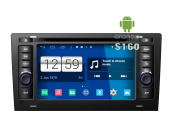 AUDI A8 - Radio DVD GPS Android  Android