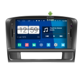 Opel Astra J - Radio DVD GPS Android HD QUAD CORE