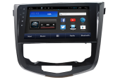 Nissan Xtrail 2012-2015 - GPS Android