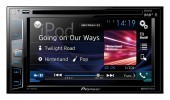 Pioneer AVH-X3800DAB multimedia iPod/iPhone MIXTRAX MIRRORLINK