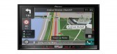 PIONEER AVIC-F80DAB GPS con CarPlay, Android, + Regalo camara