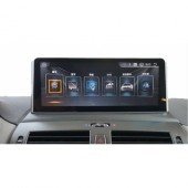 BMW X3 Android Multimedia Gps