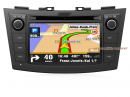 Multimedia GPS Suzuki Swift
