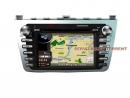 All in one Navigation System Special for Mazda 6