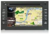 Multimedia Gps Seat, Vw, Skoda