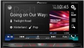 Pioneer AVH-x8800BT Multimedia 2 Din, Apple CarPlay, Android