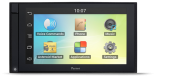 Parrot Asteroid Smart, Android, gps, multimedia y bluetooth