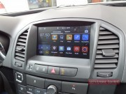 Opel Insignia - Radio DVD GPS ANDROID