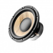 Focal P25F - Subwoofer 600w