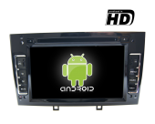 Peugeot 308 / 408 - Radio DVD GPS HD ANDROID