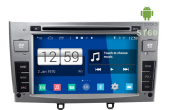Peugeot 308 - Radio DVD GPS Android HD QUAD CORE