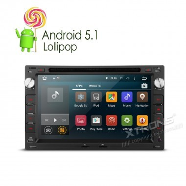 Android VW - WiFI, Quad Core , GPS
