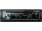 Pioneer DEH X6800DAB Radio CD/DAB/Bluetooth/USB/iPod/iPhone