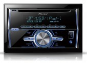 Pioneer FH-X720BT radio Cd 2din USB y Bluetooth