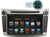 SUBARU LEGACY / OUTBACK -  Radio DVD GPS Android HD QUAD CORE