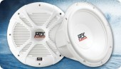 MTX  TM1004 subwoofer 10""