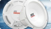 MTX TM1204 subwoofer 12""