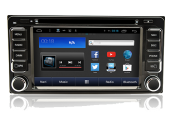 Toyota - DVD GPS Android