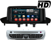 Megane 3 - Radio DVD GPS HD ANDROID