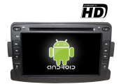 DACIA - Radio DVD GPS HD ANDROID