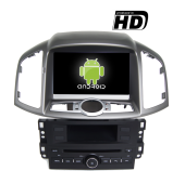 Chevrolet Captiva / Epica - Radio DVD GPS HD ANDROID