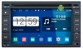 Nissan - Radio DVD GPS Android HD QUAD CORE