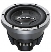Pioneer TS-W2501D4 Subwoofer Serie Champion SPL, 25cm