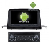 Citroen C4 Aircross - Radio DVD GPS Android HD QUAD CORE