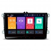 Multimedia Android 8.0 VW / SEAT / SKODA
